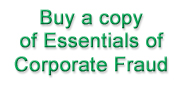 Buy Essentials of Corporate Fraud