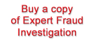 Buy Expert Fraud Investigation
