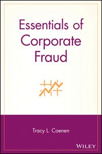 Essentials of Corporate Fraud
