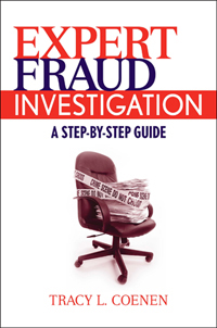 Expert Fraud Investigation